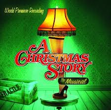 """A Christmas Story -- The Musical"" visits Boston for the holiday season."