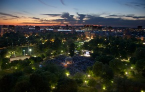 CommonwealthShakesspeare - Free Shakespeare on The Common