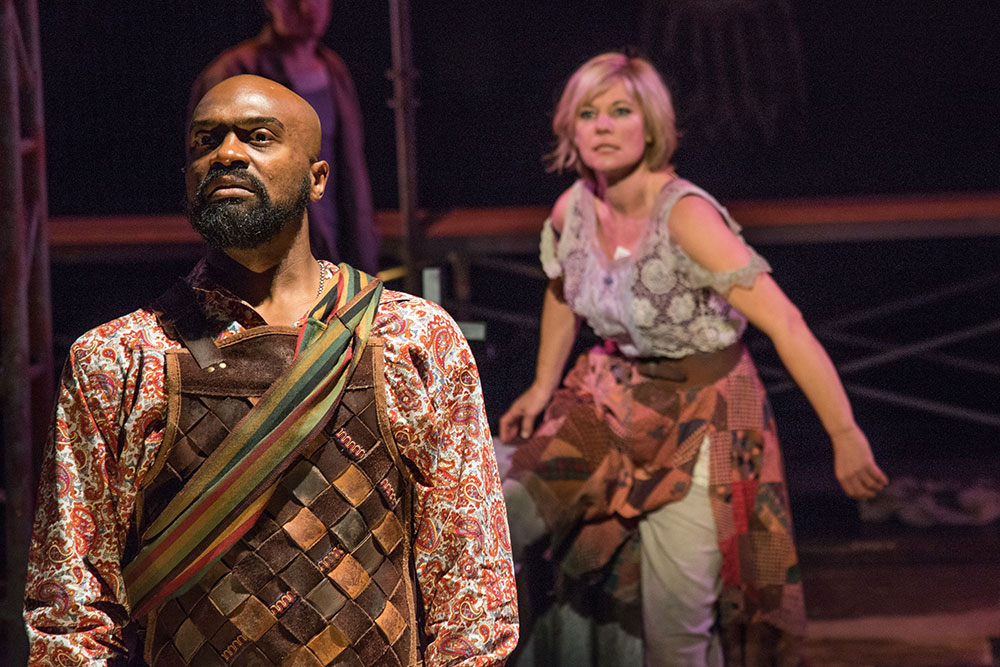 Man of La Mancha' makes a welcome return   onbostonstages